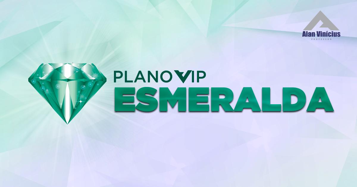 Assinatura Ilimitado - VIP Esmeralda - Anual