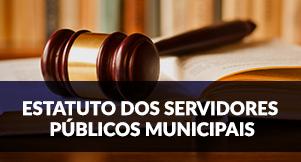 Lei Complementar 01/1991 - Estatuto dos Servidores Municipais de Salvador