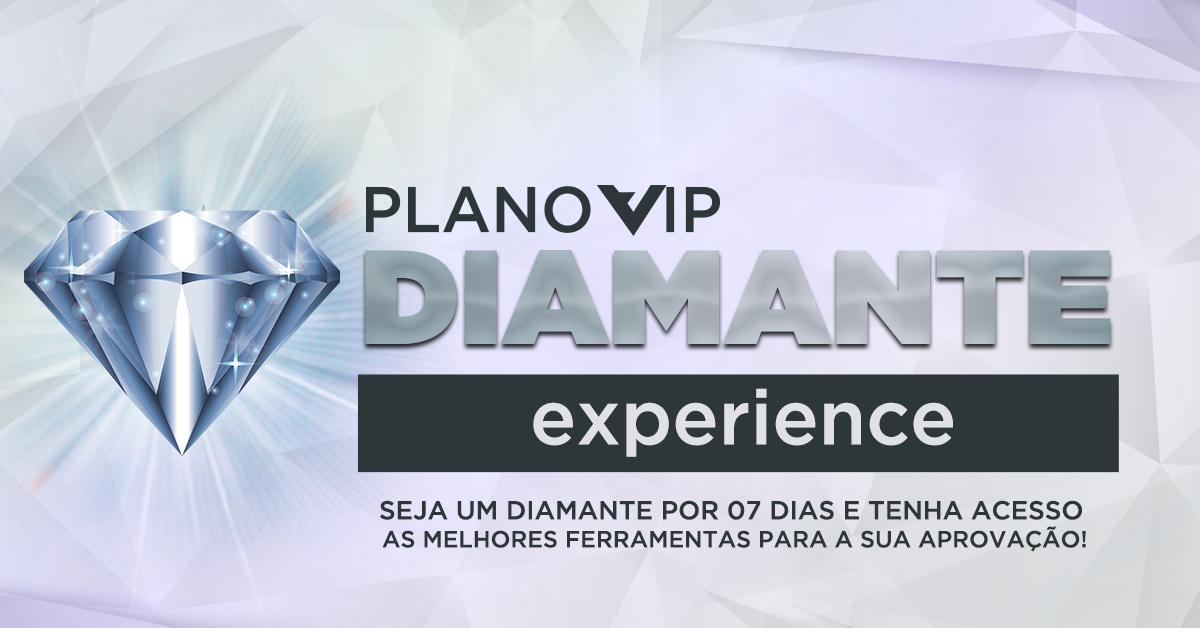 Assinatura Ilimitada VIP Diamante - Curso Gratuito