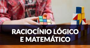 Raciocínio Lógico | Matemática
